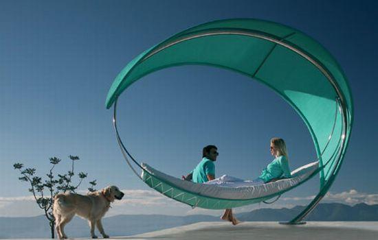 Wave hammock 1