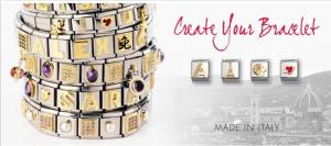 nomination composable bracelet