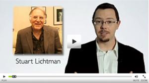Stuart Lichtman and the Dream Achiever Program