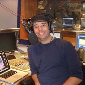 Dan Lyons, assuming his radio persona :)